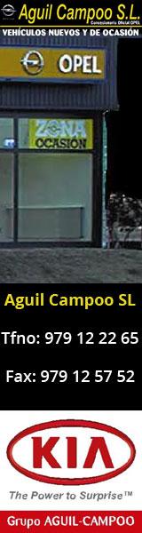 Aguil Campoo SL
