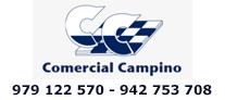 Comercial Campino