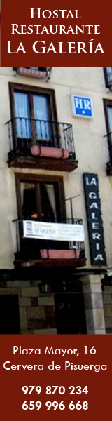 Hostal Restaurante La Galería