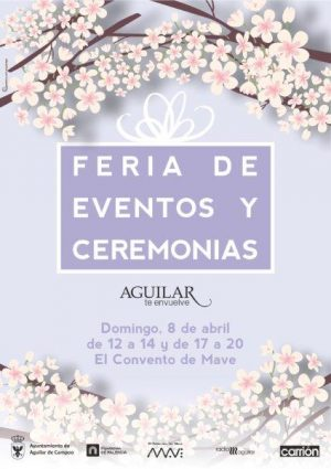 I Feria de Eventos y Ceremonias